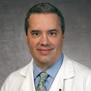 Christopher Willey M.D., Ph.D.