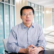 Wang Ph.D., Pengfei